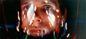 2001: Una odisea del espacio (1968) 1