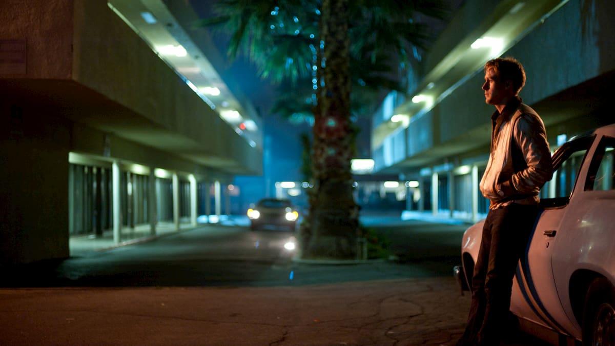 Crítica de Drive, 2011