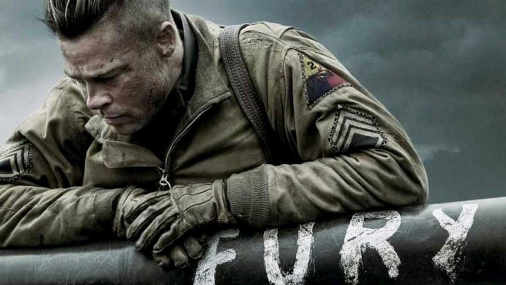 Crítica de Fury: corazones de acero (2014)