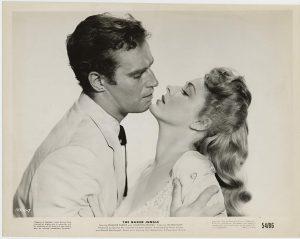 Cuando ruge la marabunta (1954) 1