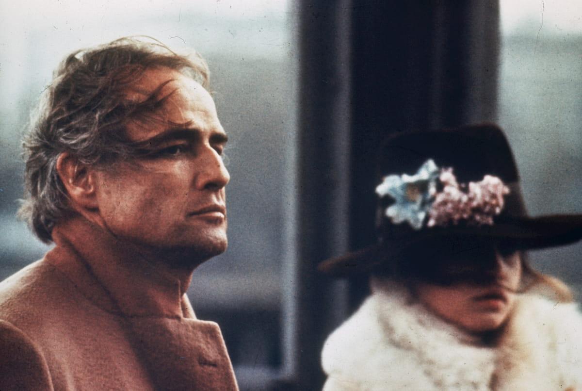 Crítica de El Último tango en París 1972