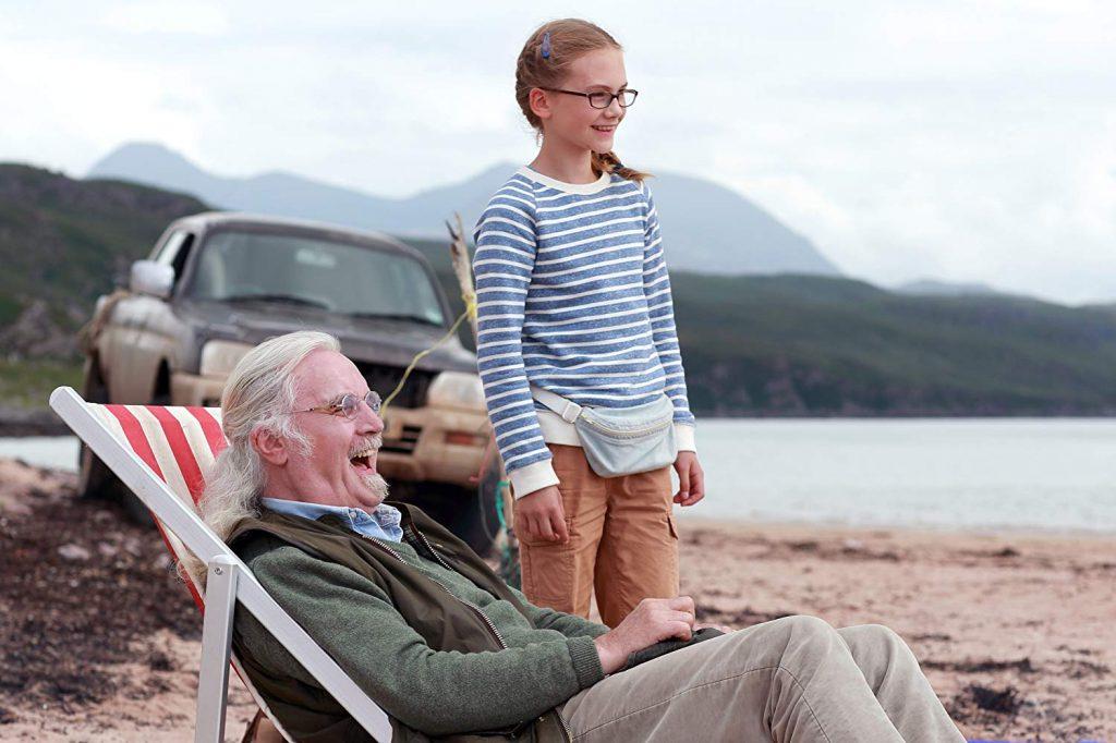 Nuestro último verano en Escocia (2014) 1