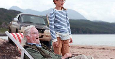 Nuestro último verano en Escocia (2014) 2