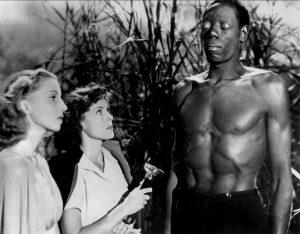 Yo anduve con un zombie (1943) 1