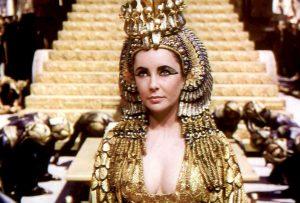 Cleopatra (1963) 1