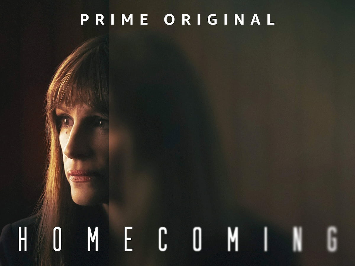 Homecoming, la genial serie de Amazon Prime Video
