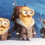 Los minions critica pelicula 2015