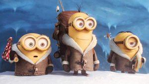 Los Minions (2015) 1