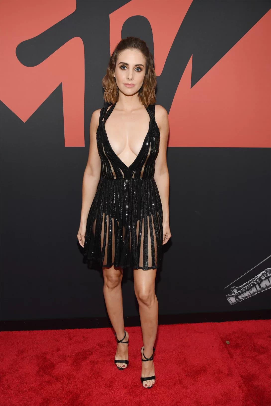 Las artistas mejor vestidas de los VMA 3