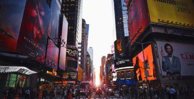Pelis de nueva york NY